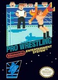 Pro Wrestling (Nintendo Entertainment System)